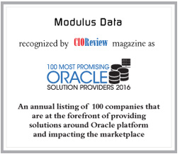 Modulus Data