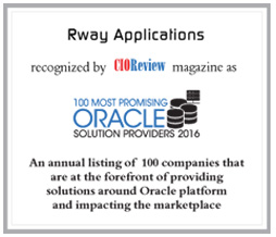 Rway Applications